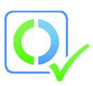 Berechtigungs und Zertifizierungslogo Bildmarke (März 2011)