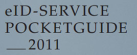 eID-Service Pocketguide 2011