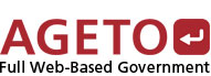 Logo AGETO Gov
