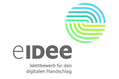 """""""eIDEE – Wettbewerb für den digitalen Handschlag"""""""