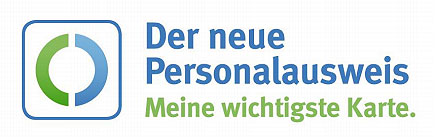 Elektronischer Personalausweis mit integrierter Online-Ausweisfunktion (eID-Funktion)