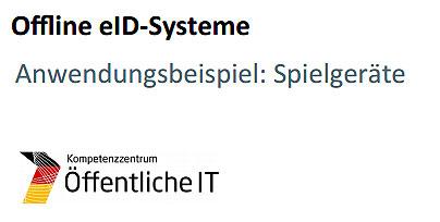 Vortrag eID-Systeme