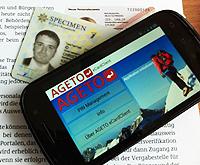 Online-Ausweisfunktion mobil nutzen per NFC fähigen Smartphone (Smartphone mit NFC-Schnittstelle)