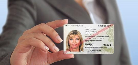Gesetz zur Förderung des elektronischen Personalausweises passiert den Bundesrat